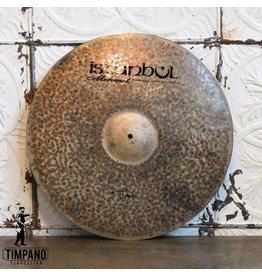 Istanbul Mehmet Istanbul Mehmet Turk Jazz ride Cymbal 21in