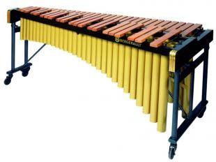 Bergerault Marimba Bergerault 4.3 octaves Campus Classic (Palissandre d'Afrique)