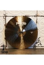 Paiste Paiste 900 Crash Cymbal 20in