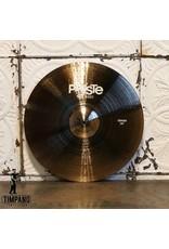 Paiste Paiste 900 Crash Cymbal 19in