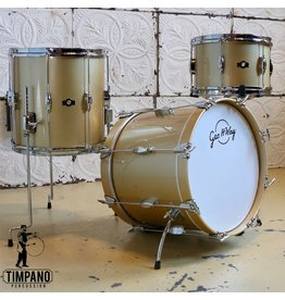 George Way George Way Waygold Studio Drum Kit 20-12-14in