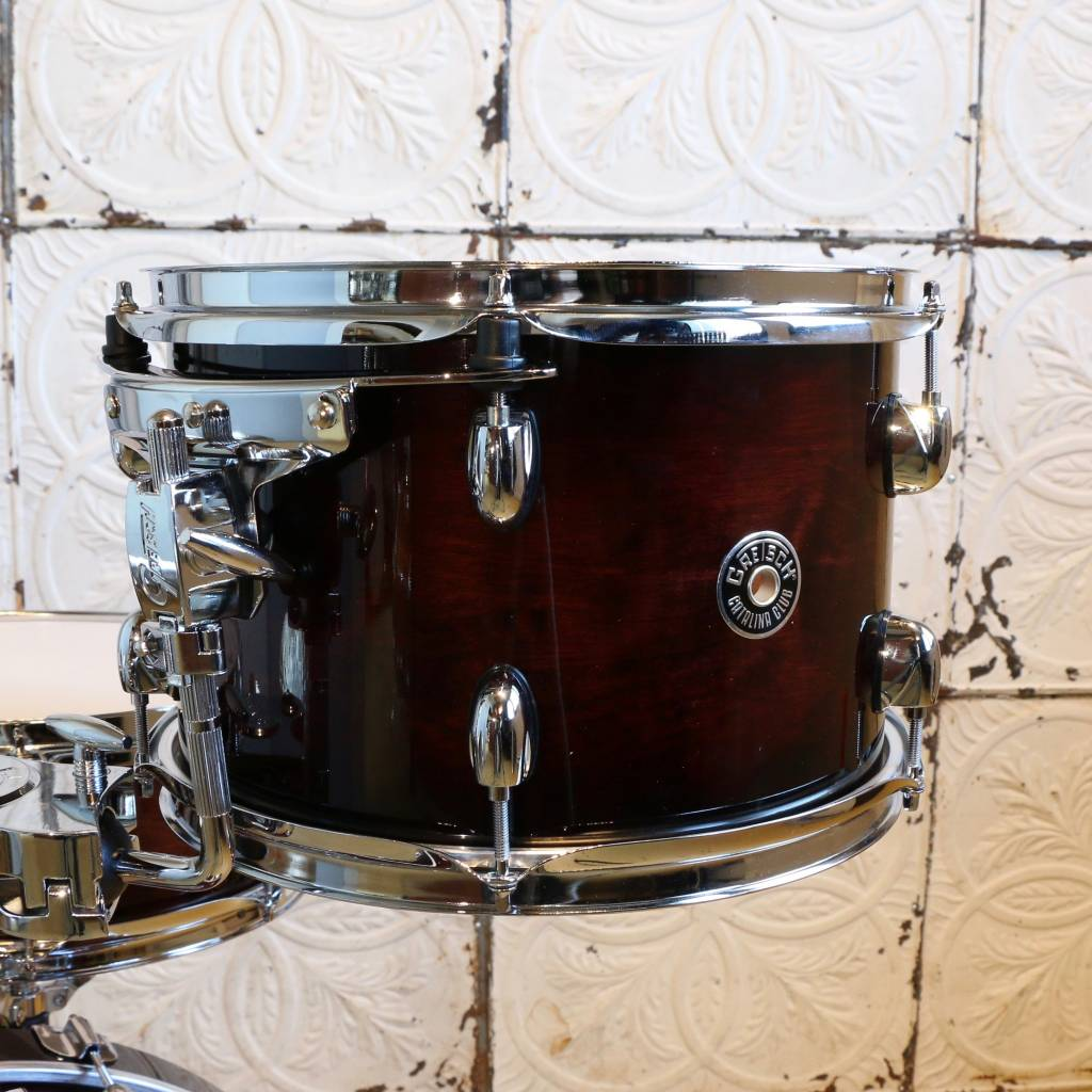 Gretsch Gretsch Catalina Club Gloss Antique Burst Drum Kit 20-12-14in + 14in snare
