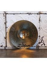 Zildjian Cymbale crash usagée Zildjian A Custom Medium 16po
