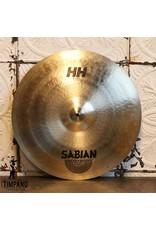 Sabian Used Sabian HH Rock Ride Cymbal 22in