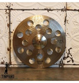 Sabian Used Sabian APX O-Zone Crash Cymbal 18in