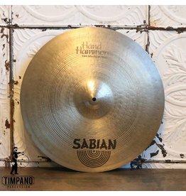 Sabian Cymbale ride usagée Sabian HH Medium 20po