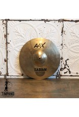 Cymbale crash usagée Sabian AAX X-plosion 14po