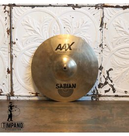 Sabian Used Sabian AAX X-plosion Crash Cymbal 14in