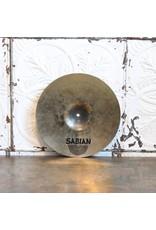 Used Sabian AAX X-plosion Crash Cymbal 14in