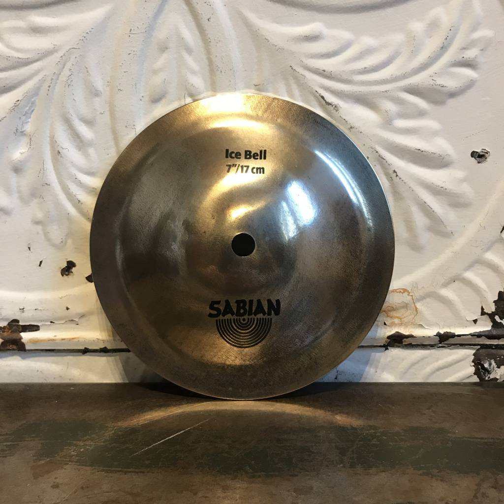 Sabian Sabian Ice Bell Cymbal 7in