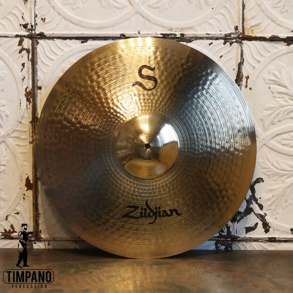 Zildjian Zildjian S Rock Ride Cymbal 20in