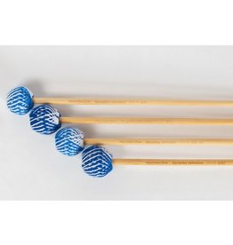 Marimba One Marimba One Beverley Johnston BJB2 Marimba Mallets Medium