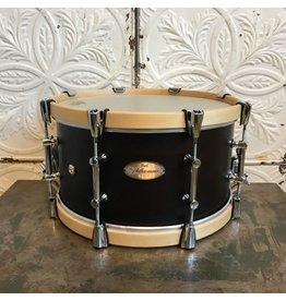 Pearl Caisse claire de concert Pearl Philharmonic Series Field Drum en acajou africain/érable 15x8.po