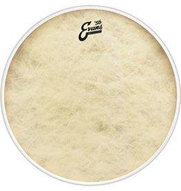 "Evans Evans Calftone Bass Drum Head 20"""