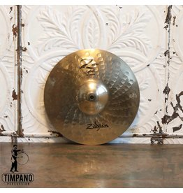 Zildjian Used Zildjian Z Custom Splash Cymbal 12in