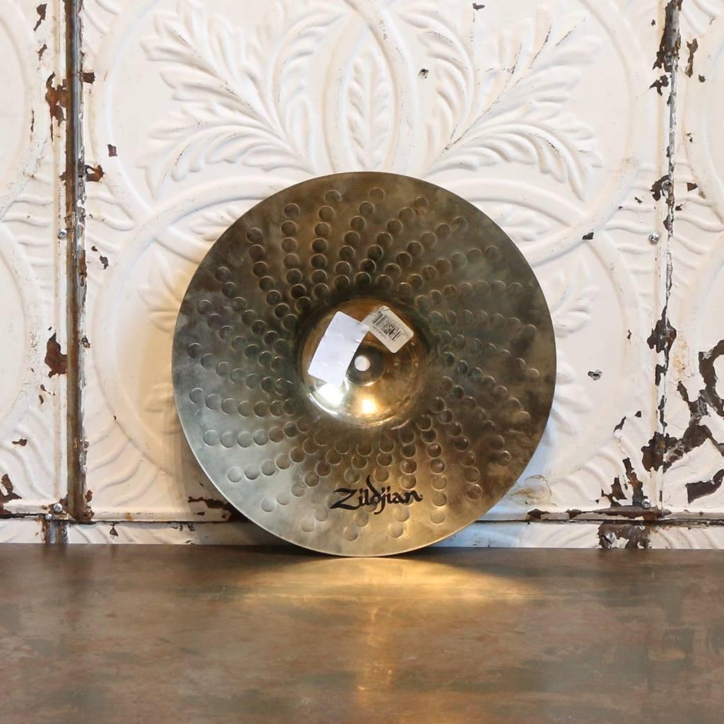 Zildjian Cymbale splash usagée Zildjian Z Custom 12po