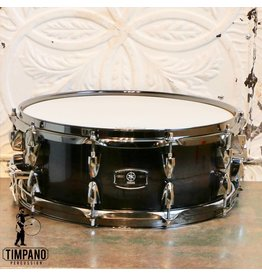 Yamaha Yamaha Live Oak Black Shadow Sunburst Snare Drum 14X5.5in
