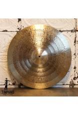 Cymbale Ride usagée Meinl Byzance Tradition 22po