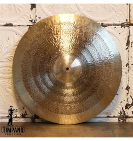 Used Meinl Byzance Tradition Ride Cymbal 22in