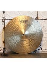 Paiste Used Paiste Masters Dark Crisp Ride Cymbal 22in