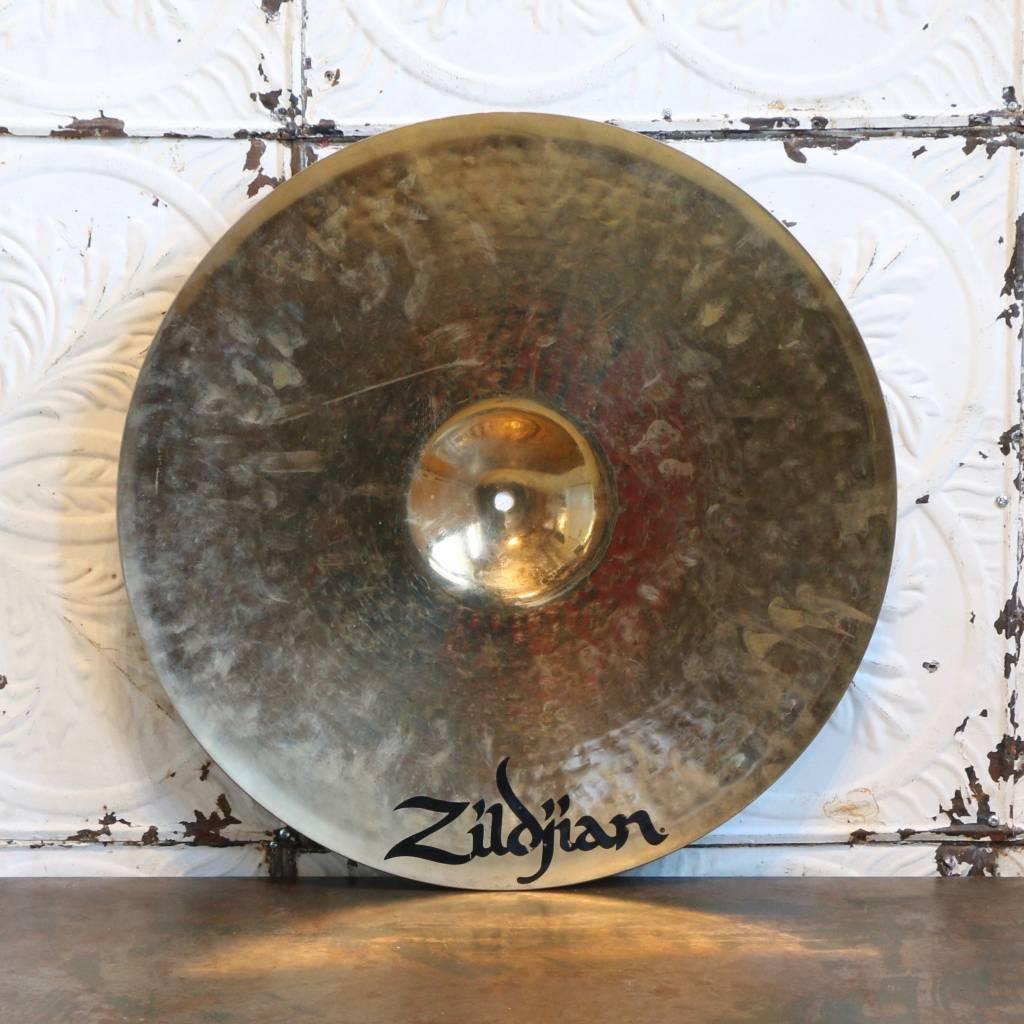 Zildjian Cymbale ride usagée Zildjian K Custom Medium 20po