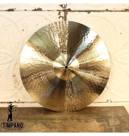 Paiste Cymbale crash Paiste Signature Full 18po