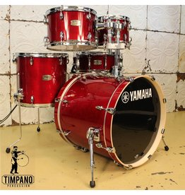 Yamaha Yamaha Stage Custom drumset 20-10-12-14in + snare drum 14in
