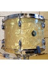 Gretsch Used Gretsch Broadkaster Drum Kit 24-13-16in