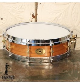 Noble & Cooley Noble & Cooley SS Classic Cherry Snare Drum High Gloss 14X3-7/8in