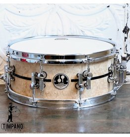 Sonor Sonor Benny Greb Snare Drum 13X5.75in