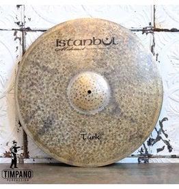 Istanbul Mehmet Istanbul Mehmet Turk Medium Ride Cymbal 22in