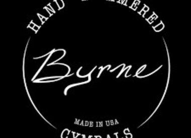 Byrne Cymbals
