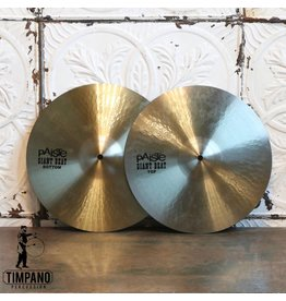 Paiste Paiste Giant Beat Hi Hat Cymbals 14in