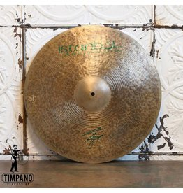 Istanbul Agop Cymbale ride Istanbul Agop Signature 20po