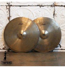 """Zildjian Zildjian A Avedis Hi Hat Cymbals 15"""""""