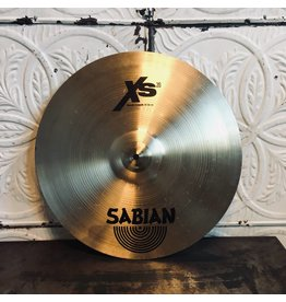 Sabian Cymbale usagée Sabian XS20 Rock Crash 18po
