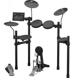 Yamaha Yamaha DTX452K Electronic Drum Kit