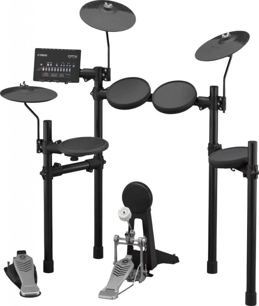 Yamaha Yamaha DTX452K Electronic Drum Kit