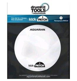 Aquarian Aquarian Kick-Patch for Bass Drum Head