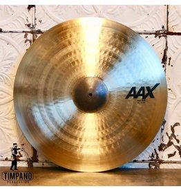 Sabian Cymbale ride Sabian AAX Thin 22po