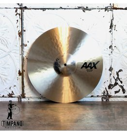 Sabian Cymbale crash Sabian AAX Thin 16po