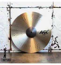 Sabian Cymbale crash Sabian AAX Thin 18po