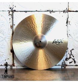 Sabian Cymbale crash Sabian AAX Thin 19po