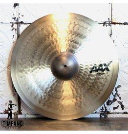 Sabian Sabian AAX Medium Ride Cymbal 22in
