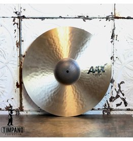 Sabian Sabian AAX Medium Crash Cymbal 18in