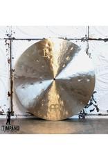 Meinl Cymbale ride Meinl Byzance Jazz Club 20po
