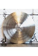 Meinl Cymbale ride Meinl Byzance Jazz Tradition Light 22po