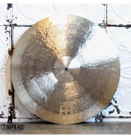 Meinl Meinl Byzance Jazz Tradition Ride Cymbal 22in