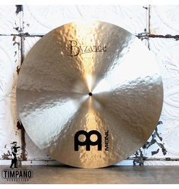 Meinl Meinl Byzance Traditional Medium Crash 22in