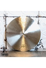 Meinl Cymbale ride Meinl Byzance Jazz Big Apple 20po